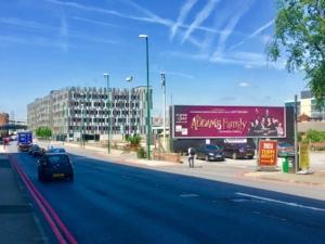 Queens Road, Nottingham