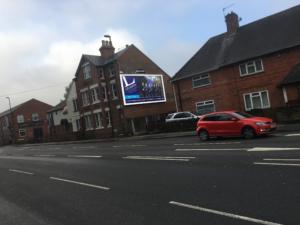 Nottingham Road, Nottingham