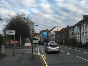 Soundwell Road, Bristol