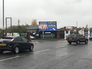 County Road, Nottingham