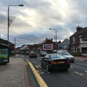 Derby Road, Stapleford