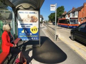 Melton Bus Shelters