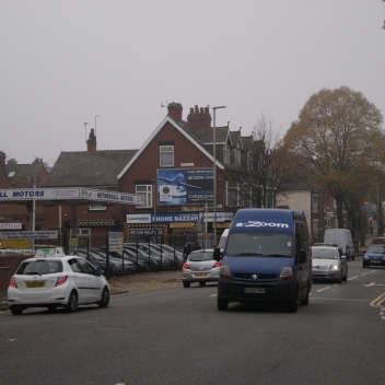 Humberstone Road, Leicester